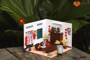 Lego Việt Nam là gì?